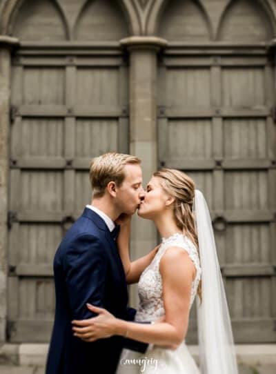 Linda og Tor Morten